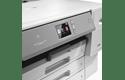 HL-J6100DW kabelloser DIN A3 Tintenstrahl-Farbdrucker 5