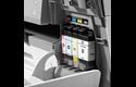 HL-J6100DW A3 kleuren inkjetprinter met wifi en 3 papierladen 6