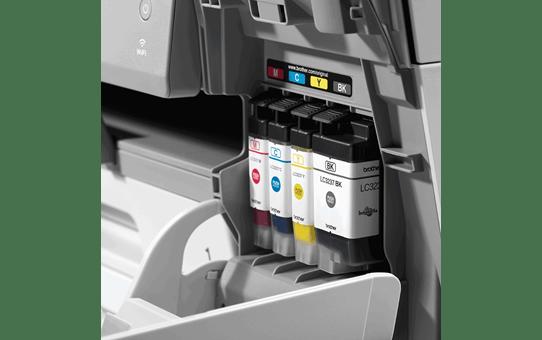 HL-J6100DW imprimante jet d'encre couleur A3 avec Wi-Fi et 3 bacs papier 6