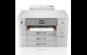 HL-J6100DW imprimante jet d'encre couleur A3 avec Wi-Fi et 3 bacs papier