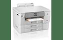 HL-J6100DW imprimante jet d'encre couleur A3 avec Wi-Fi et 3 bacs papier 3