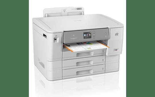 HL-J6100DW kabelloser DIN A3 Tintenstrahl-Farbdrucker 3