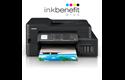 Brother MFC-T920DW InkBenefit Plus 4az1-ben színes, tintatartályos készülék 7