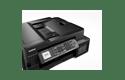 Brother MFC-T920DW InkBenefit Plus 4az1-ben színes, tintatartályos készülék 4