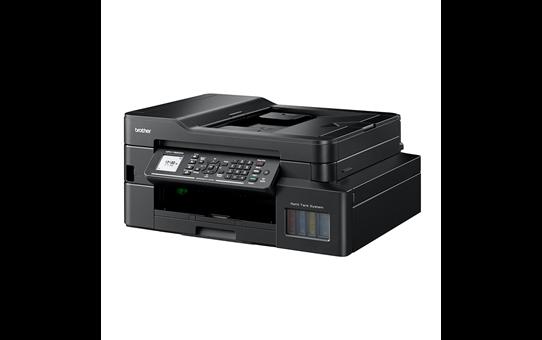 MFC-T920DW InkBenefit Plus, imprimantă multifuncțională 4 în 1, cu jet de cerneală, de la Brother