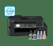 MFC-T920DW InkBenefit Plus - kolorowe urządzenie wielofunkcyjne 4 w 1