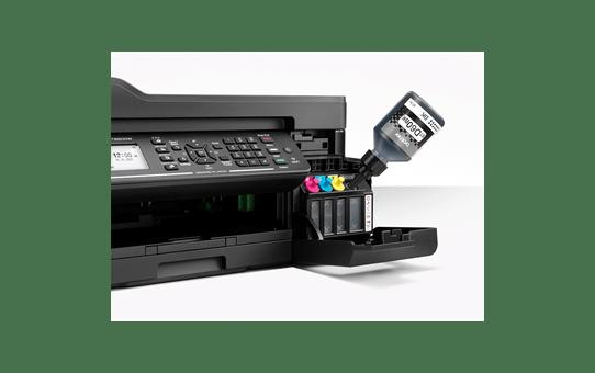 MFC-T920DW InkBenefit Plus - kolorowe urządzenie wielofunkcyjne 4 w 1  4