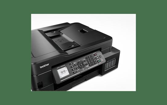 MFC-T920DW InkBenefit Plus - kolorowe urządzenie wielofunkcyjne 4 w 1  5