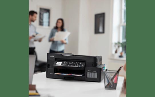 MFC-T920DW InkBenefit Plus - kolorowe urządzenie wielofunkcyjne 4 w 1  7