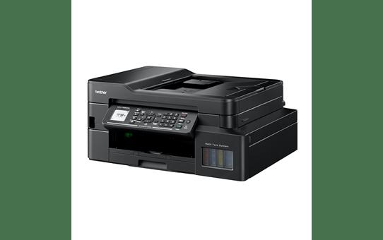 MFC-T920DW InkBenefit Plus - kolorowe urządzenie wielofunkcyjne 4 w 1  2