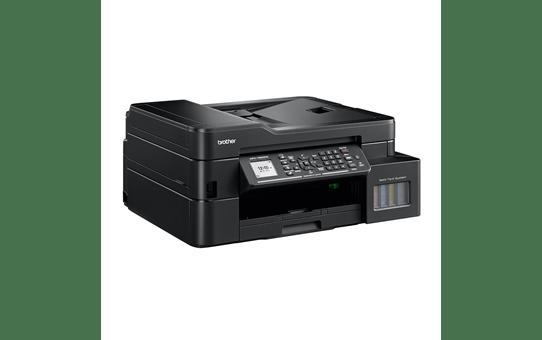 MFC-T920DW InkBenefit Plus - kolorowe urządzenie wielofunkcyjne 4 w 1  3