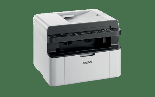 MFC-1810 all-in-one zwart-wit laserprinter 3