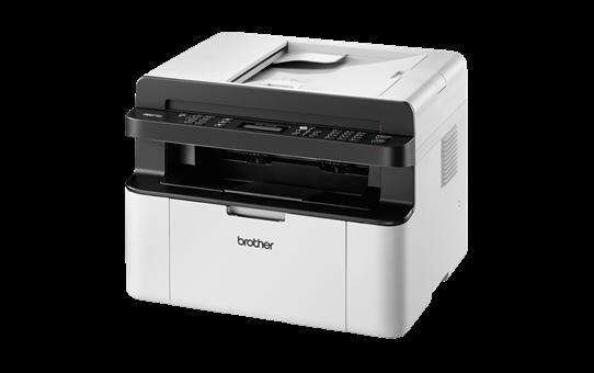 MFC-1910W Imprimante multifonction 4-en-1 laser monochrome WiFi 2