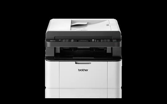 MFC-1910W Imprimante multifonction 4-en-1 laser monochrome WiFi