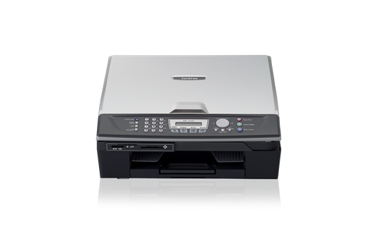 MFC-210C all-in-one inkjetprinter