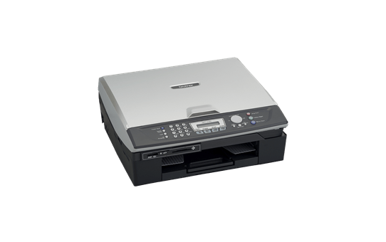 MFC-210C all-in-one inkjetprinter 3