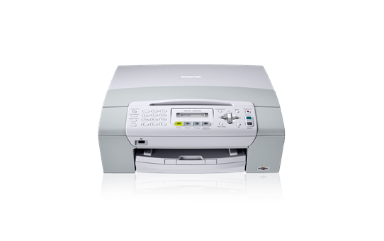 MFC-250C all-in-one inkjetprinter 2