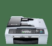 MFC-260C all-in-one inkjet printer