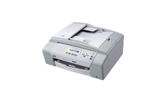 MFC-290C all-in-one inkjetprinter