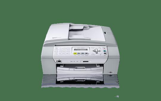 MFC-290C all-in-one inkjetprinter 2