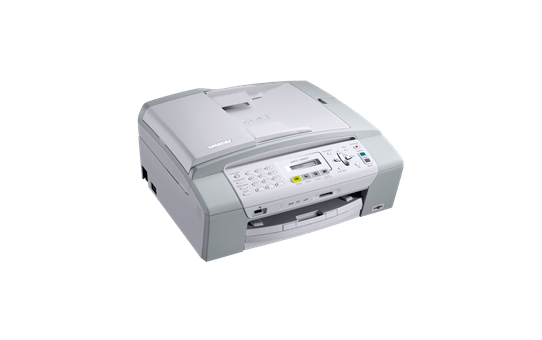 MFC-290C all-in-one inkjetprinter 3