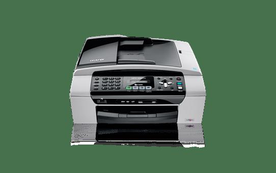 MFC-295CN imprimante jet d'encre tout-en-un 2