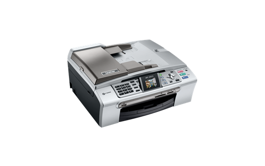 MFC-465CN all-in-one inkjetprinter 3