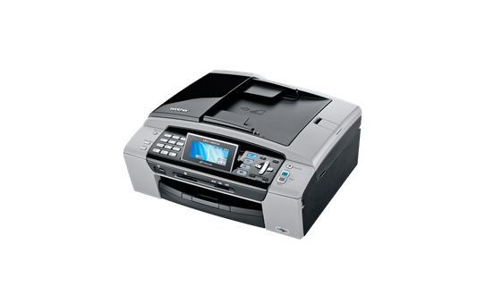 MFC-490CW all-in-one inkjetprinter