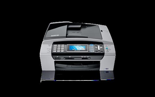 MFC-490CW imprimante jet d'encre tout-en-un 2