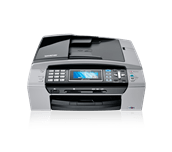 MFC-490CW all-in-one inkjet printer