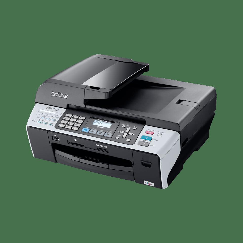 MFC-5490CN imprimante jet d'encre tout-en-un