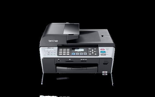 MFC-5490CN all-in-one inkjetprinter 2