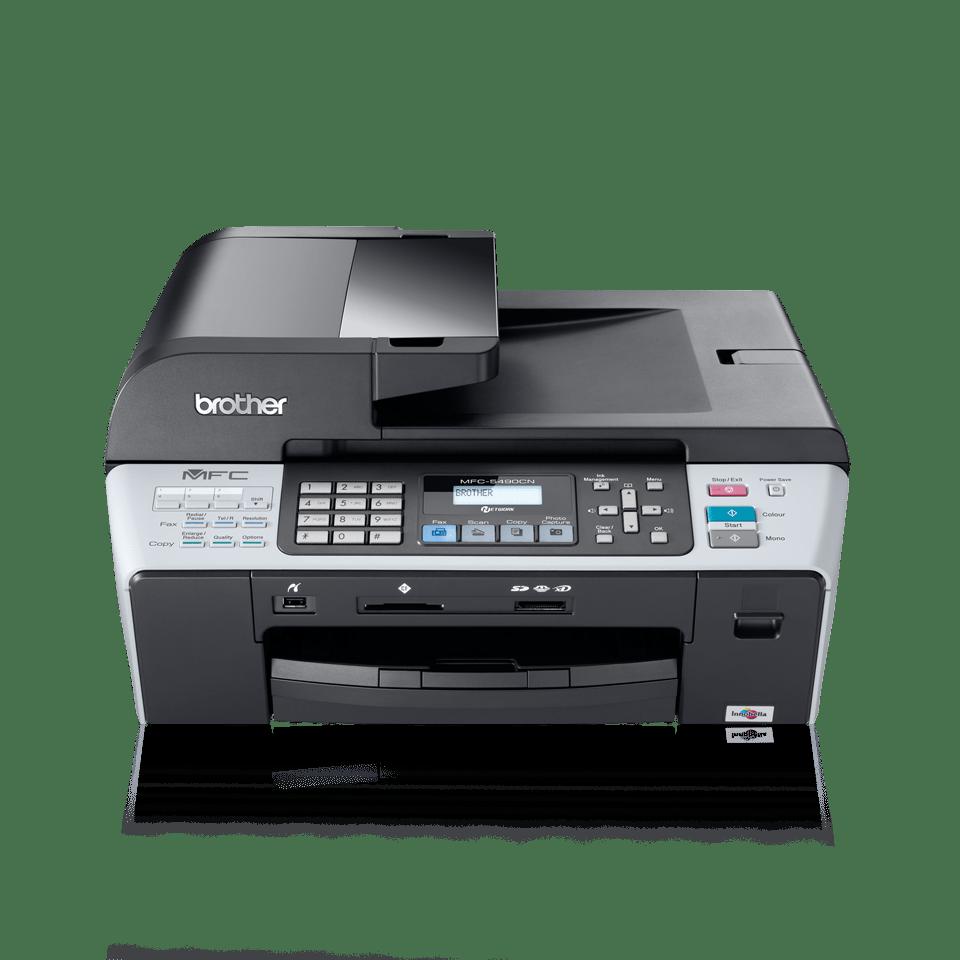 MFC-5490CN imprimante jet d'encre tout-en-un 2