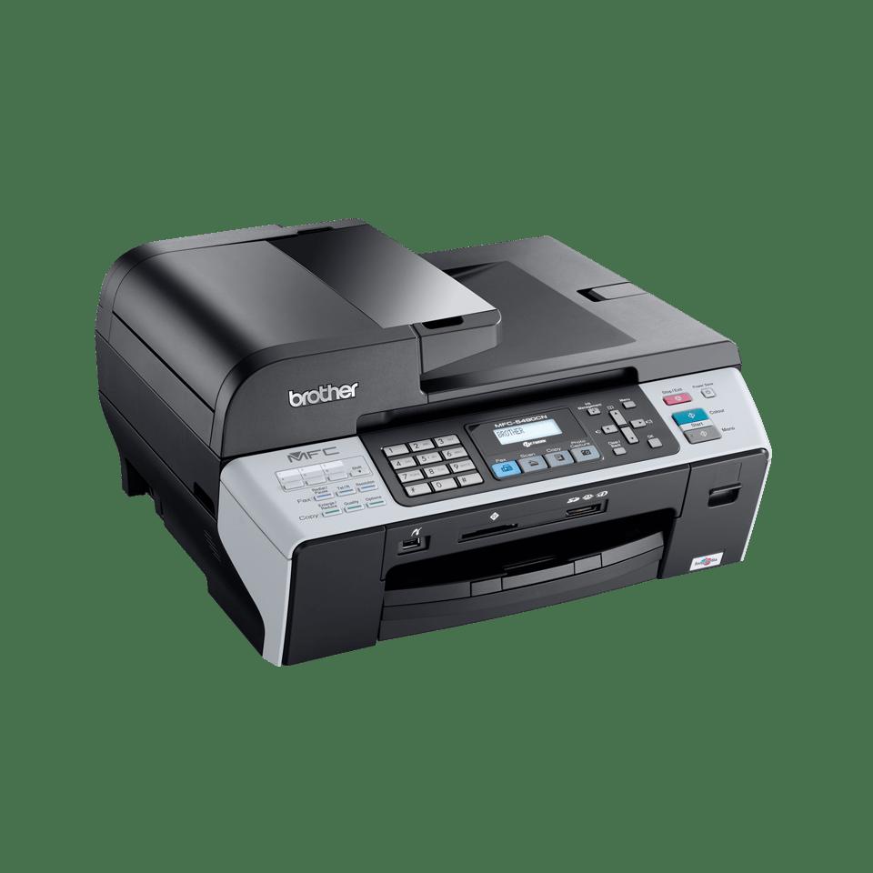 MFC-5490CN imprimante jet d'encre tout-en-un 3