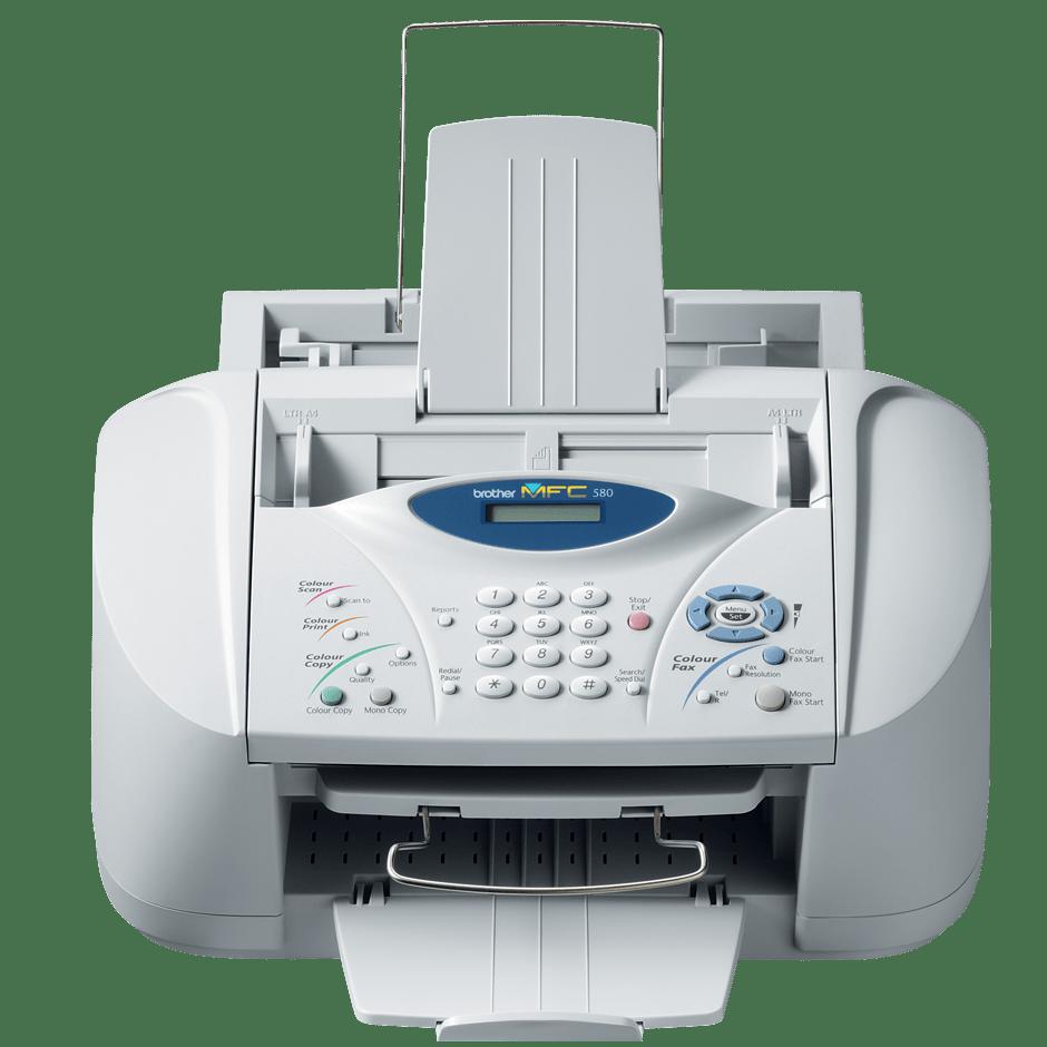 MFC-580 imprimante jet d'encre tout-en-un