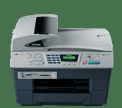 MFC-5840CN all-in-one inkjet printer
