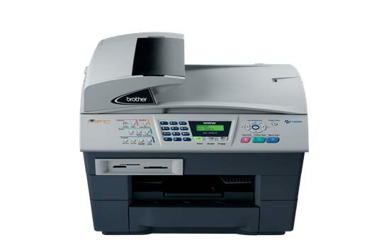 MFC-5840CN all-in-one inkjetprinter