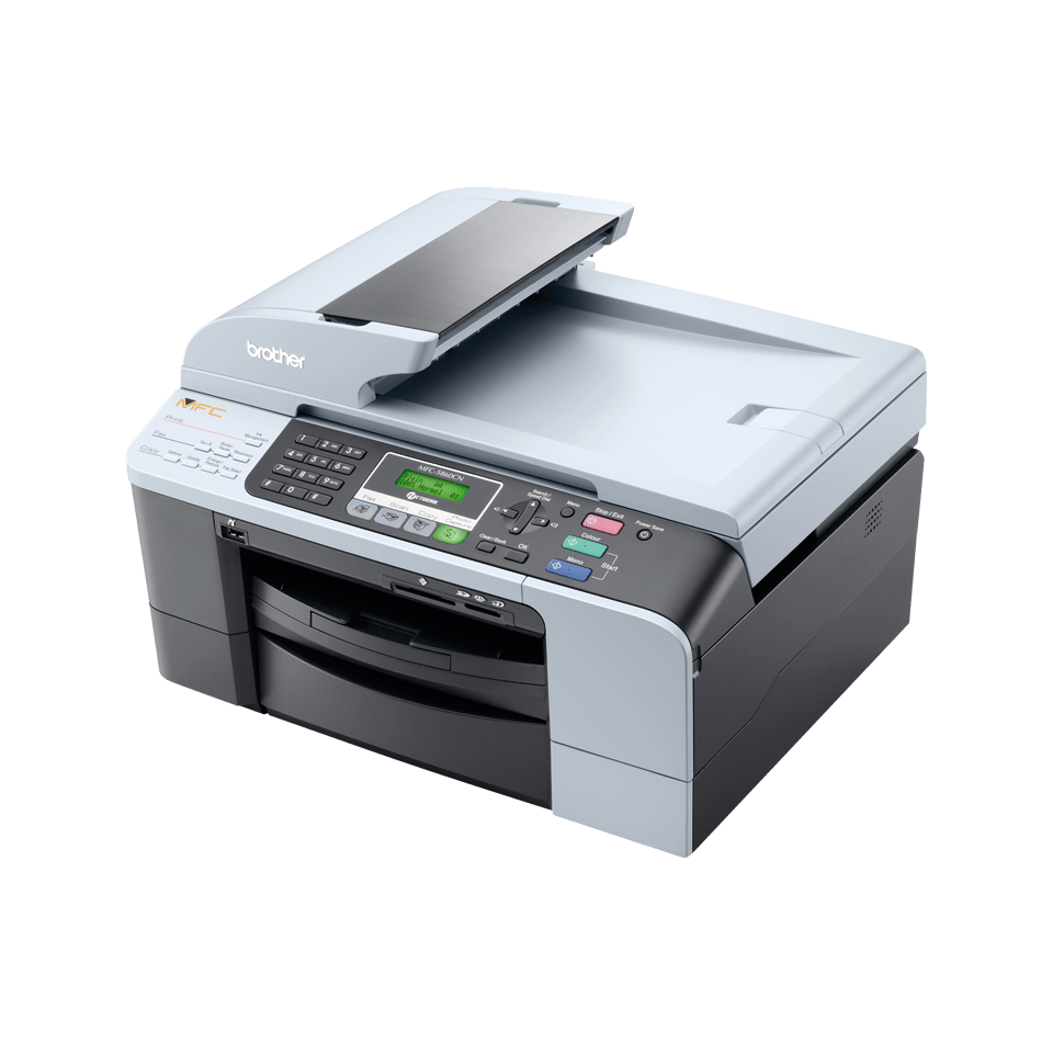 MFC-5860CN all-in-one inkjetprinter