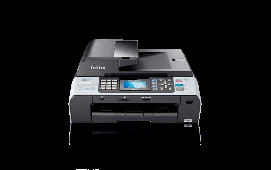 MFC-5890CN all-in-one inkjetprinter 2