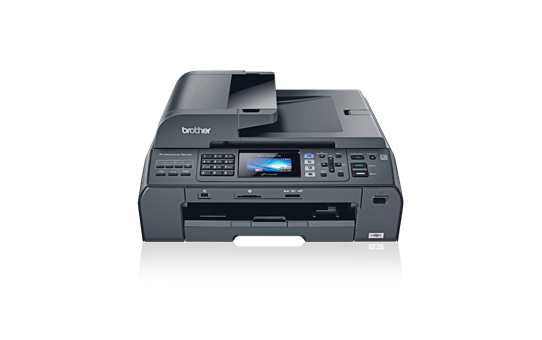 MFC-5895CW imprimante jet d'encre tout-en-un 2