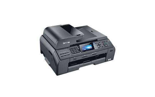 MFC-5895CW all-in-one inkjetprinter 3