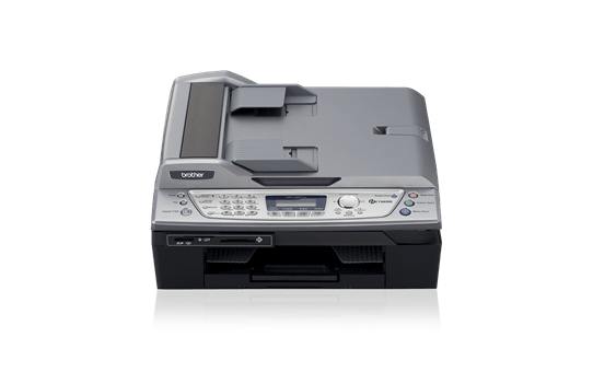 MFC-620CN all-in-one inkjetprinter 2