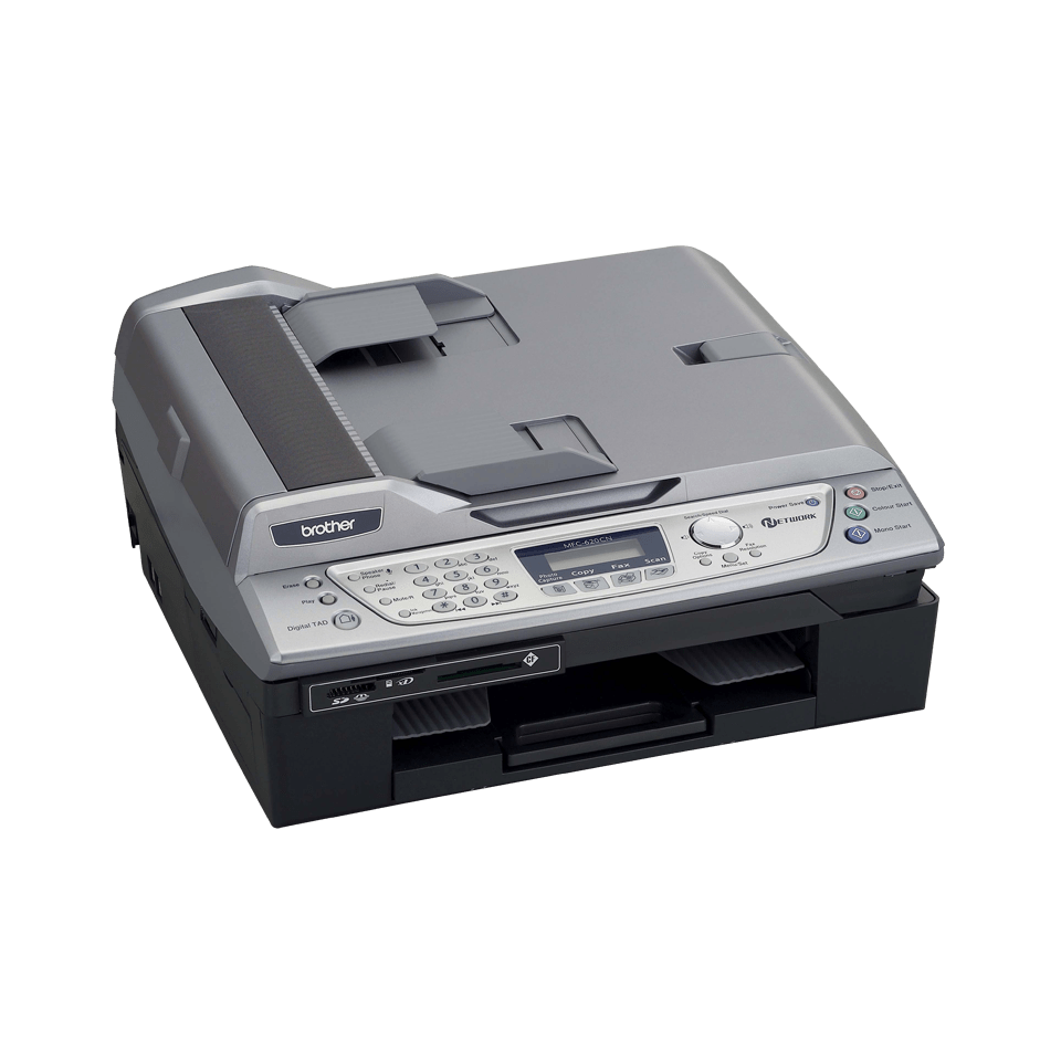 MFC-620CN all-in-one inkjetprinter 3
