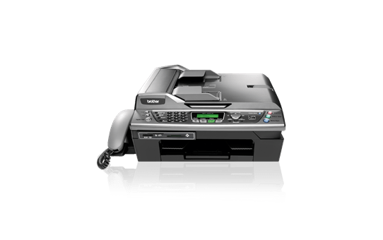 MFC-640CW all-in-one inkjetprinter