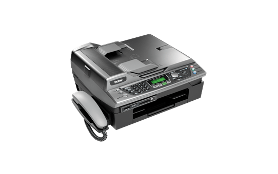 MFC-640CW all-in-one inkjetprinter 2