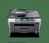 MFC-6490CW - Imprimante multifonctions jet d'encre couleur