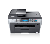 MFC-6490CW all-in-one inkjet printer