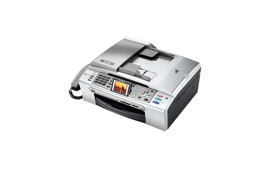 MFC-660CN imprimante jet d'encre tout-en-un