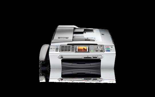MFC-660CN imprimante jet d'encre tout-en-un 2