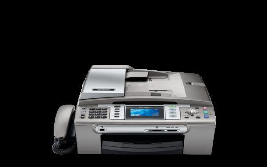 MFC-680CN all-in-one inkjetprinter
